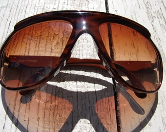 Sunglasses vintage, made in France in Oyonnax vintage sunglasses made in France.