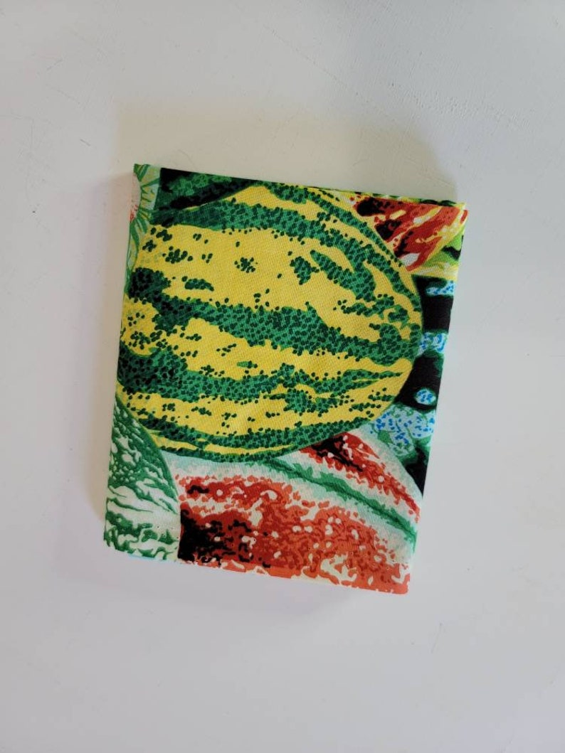 Free Spirit Watermelons Earth 100/% cotton quilting fabric Philip Jacobs for the Kaffe Fassett Collective