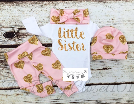 adb203ac58f90 Newborn Girl Coming Home OutfitGirls Coming Home Outfit