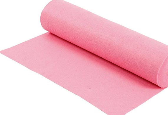 CRAFT FELT 1.5mm Thick x 1//2 mtr Long x 45cm Wide Good Quality,Great for Die Cut
