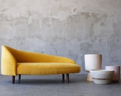 Adrian Pearsall Chaise Lounge.