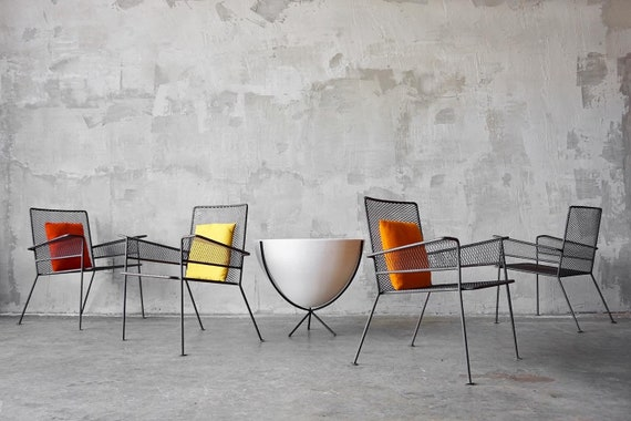 Van Keppel Green Chairs.