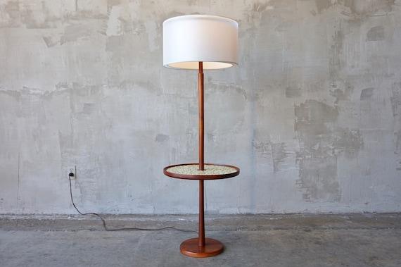 Jane and Gordon Martz Floor Lamp.
