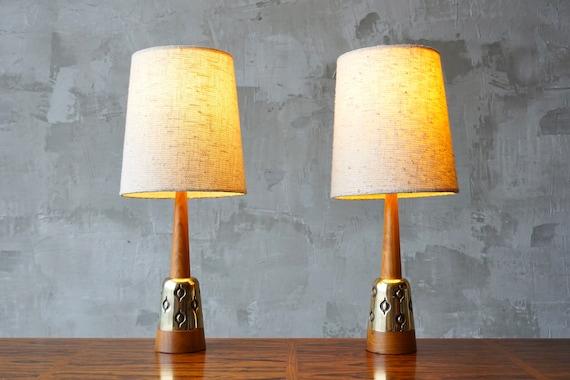 Tony Paul 'Westwood' Lamps.