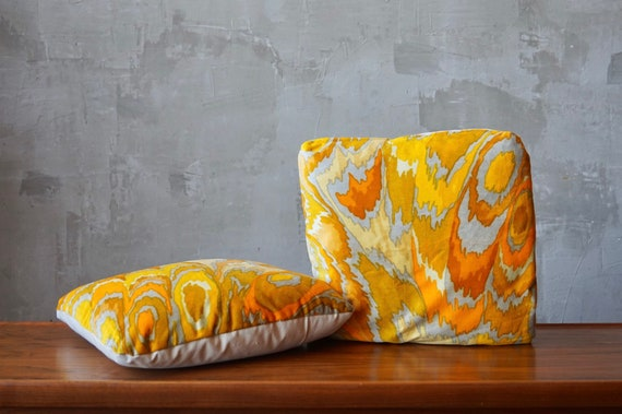 Jack Lenor Larsen 'Rapture' Pillows