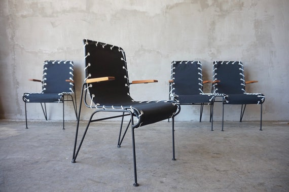 Pipsan Saarinen Swanson Chairs
