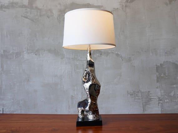 Britalist Laurel Lamp.
