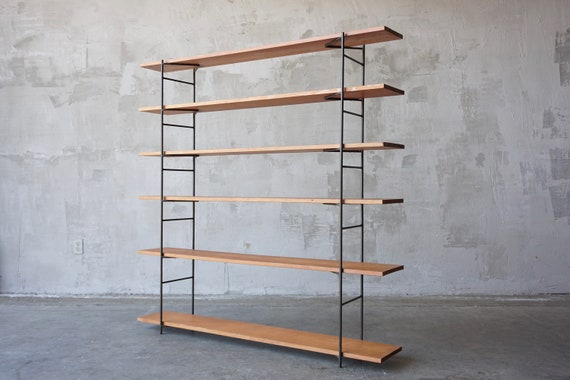 Luther Conover Freestanding Shelving