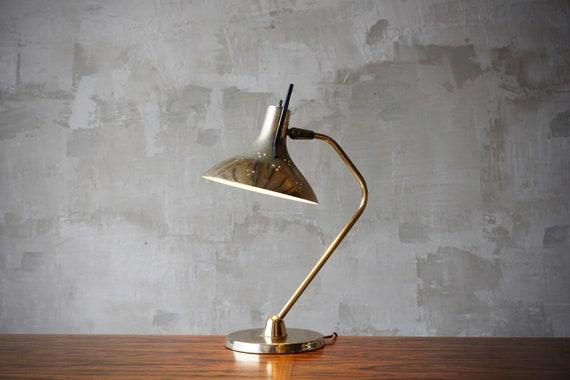 Prescolite Desk Lamp.