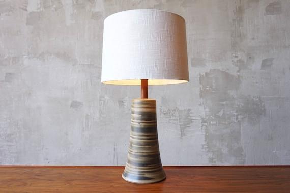 Martz Ceramic Table Lamp