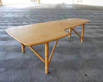 Heywood wakefield table Etsy