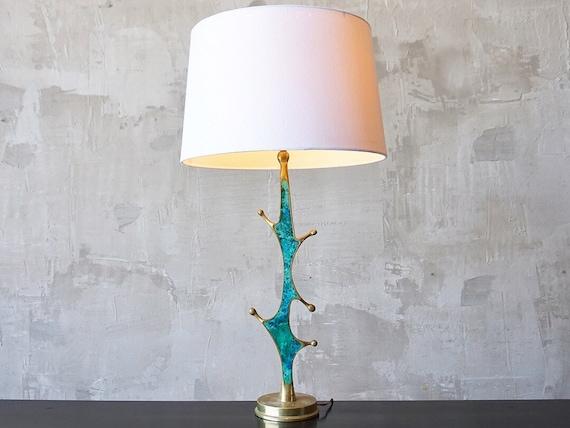 Pepe Mendoza Lamp.