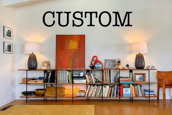 Reserved - Custom