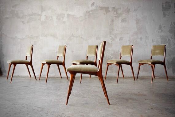Carlo Hauner & Martin Eisler Chairs