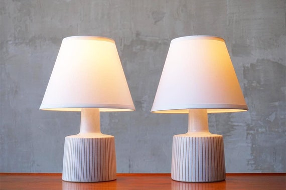 Jane & Gordon Martz Lamps