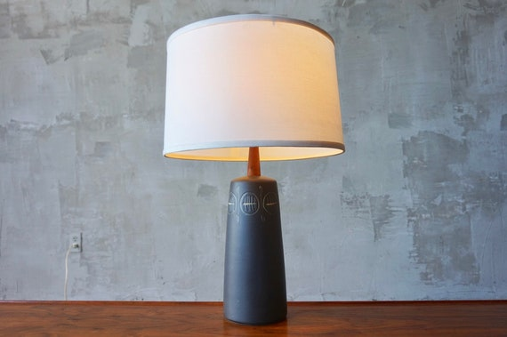Jane & Gordon Martz Ceramic Lamp