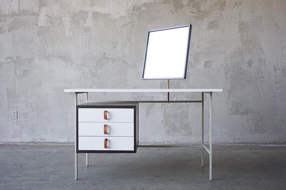 Knoll + Drake Vanity or Desk