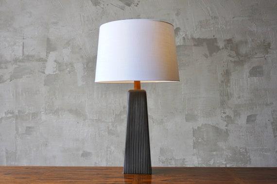 Jane & Gordon Martz Ceramic Lamp