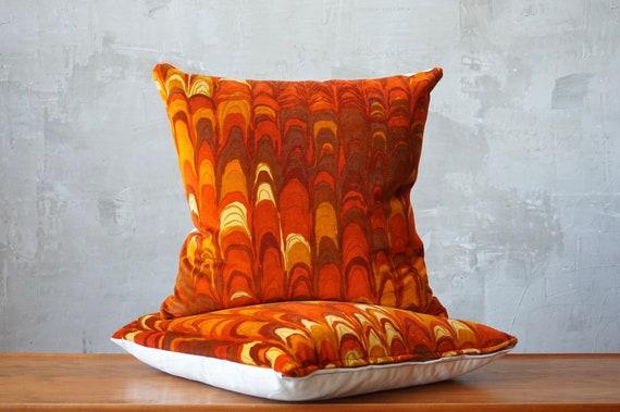 Jack Lenor Larsen 'Aurora' Pillows