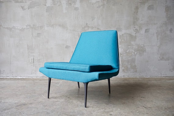 Heywood Wakefield 'Contessa' Lounge Chair
