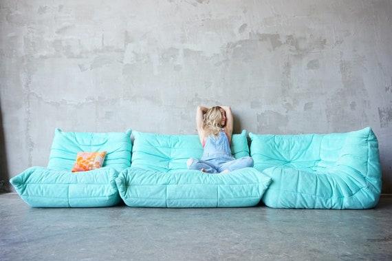 Ligne Roset 'Togo' Sofa