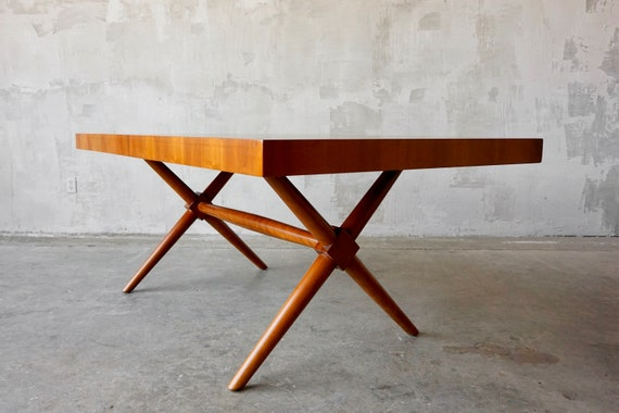 Robsjohn-Gibbings Dining Table