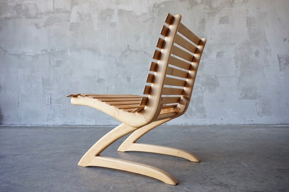 Robert Eustis Lounge Chair