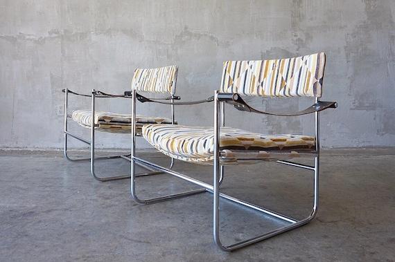 Milo Buaghman Lounge Chairs