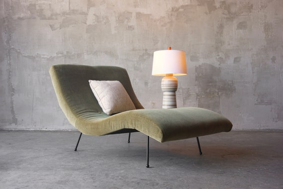 Adrian Pearsall Style Daybed