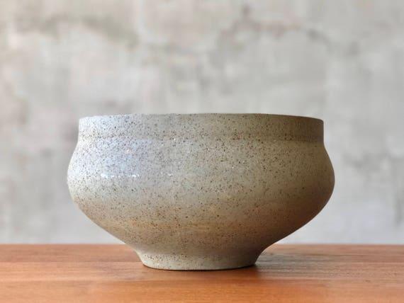 Miniature David Cressey Bowl.
