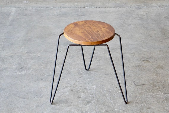 Inco Products Iron Stool