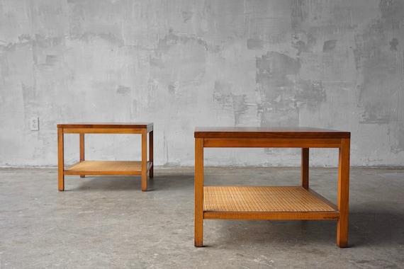 Paul McCobb Side Tables