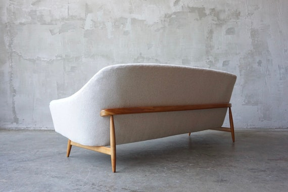 Theo Ruth Attributed Sofa