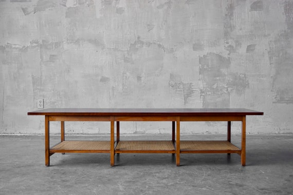 Paul McCobb Coffee Table or Bench