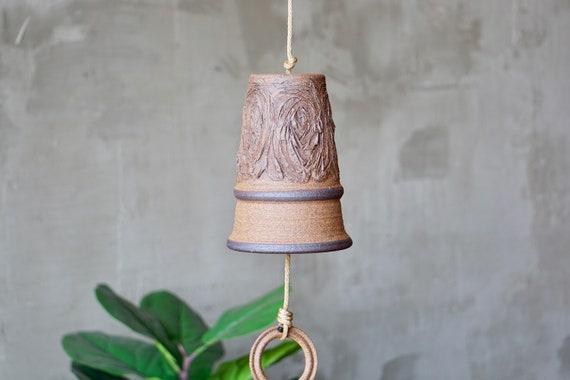 Victoria Littlejohn Ceramic Bell