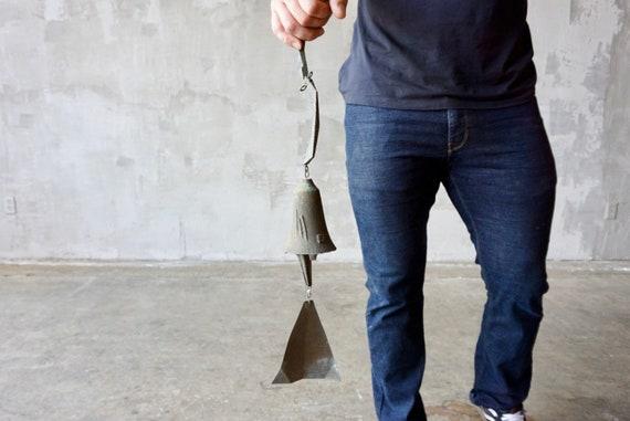 Paolo Soleri Bronze Bell.