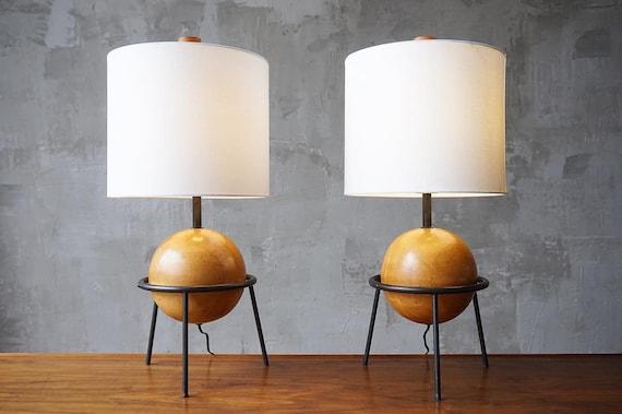 Albert Blake Table Lamps