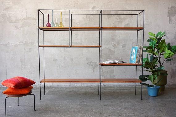 Muriel Coleman Style Shelving Unit/Room Divider