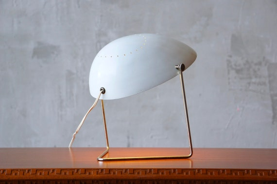 Gerald Thurston 'Cricket' Lamp