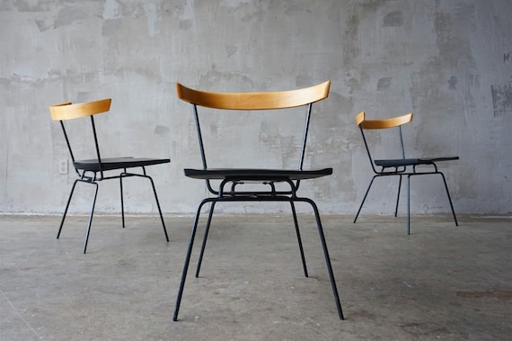 Paul McCobb 1535 Chairs