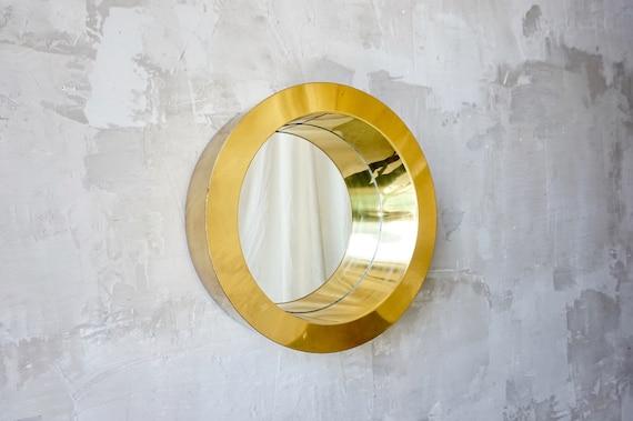 Curris Jere 'Porthole' Mirror