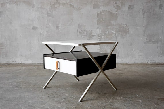 Ladislav Rado Knoll-Drake Side Table