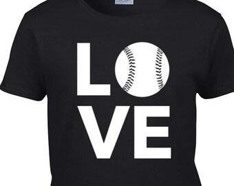 Baseball Shirt - 611