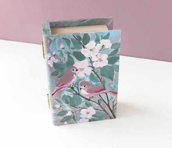 Birthday Gifts For Her Jewelry Box Girls Birds Japan