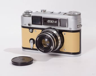 Film camera fed etsy
