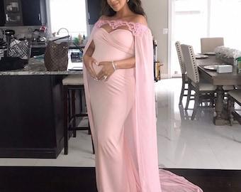 Baby Shower Dress Etsy