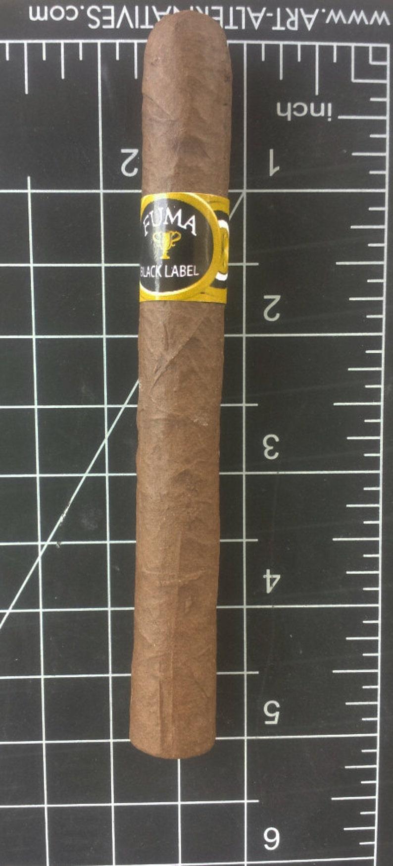 Corona Ceramic Cigar Pipe 5 image 0