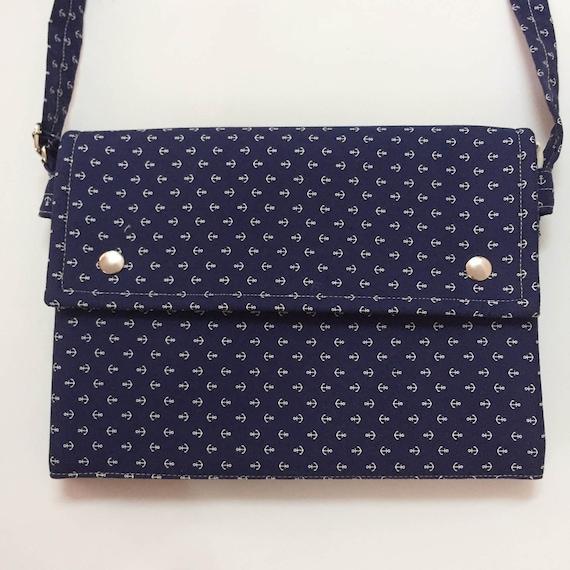 a066e2ced62f IPAD POUCH Ipad purse tablet purse iPad Air Bag Cross Body