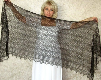 Cape Malve knitted