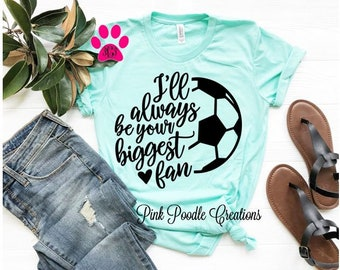 eca5a2943 Soccer Mom, Soccer Mom Shirt, Soccer Mom Gift, Team Mom, Sports Mom, Soccer  Wife, Soccer Girlfriend, Soccer Tshirt, Soccer Shirt, Soccer